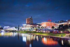 Orange cleaning-Adelaide South Australian city