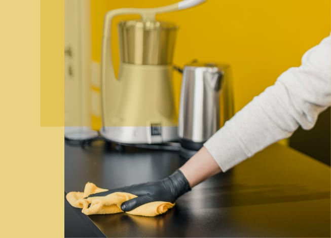 Adelaide SA Domestic Cleaning Service-Adelaide-All-Cleaning-services