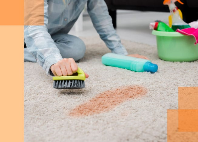 Carpet-cleaning-stain