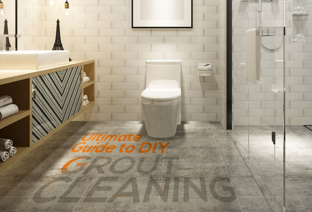 Bathroom-Cleaning---Grout-Cleaning-Tip