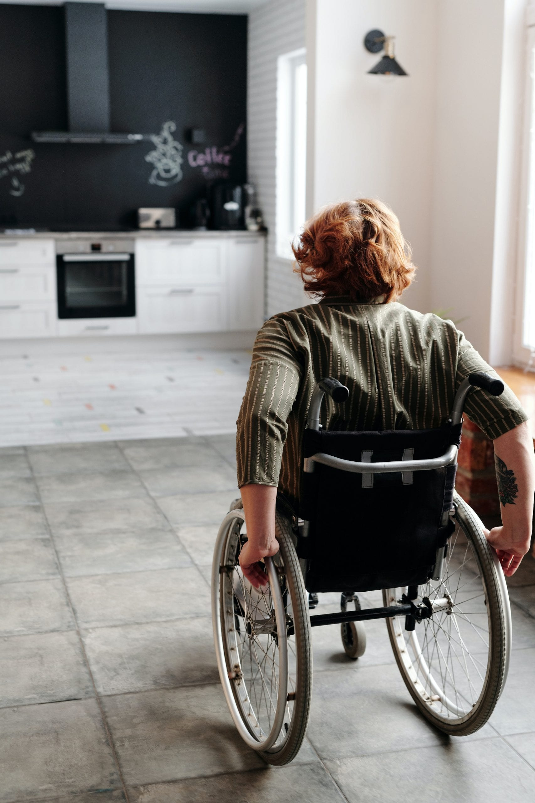 NDIS CLEANING Service